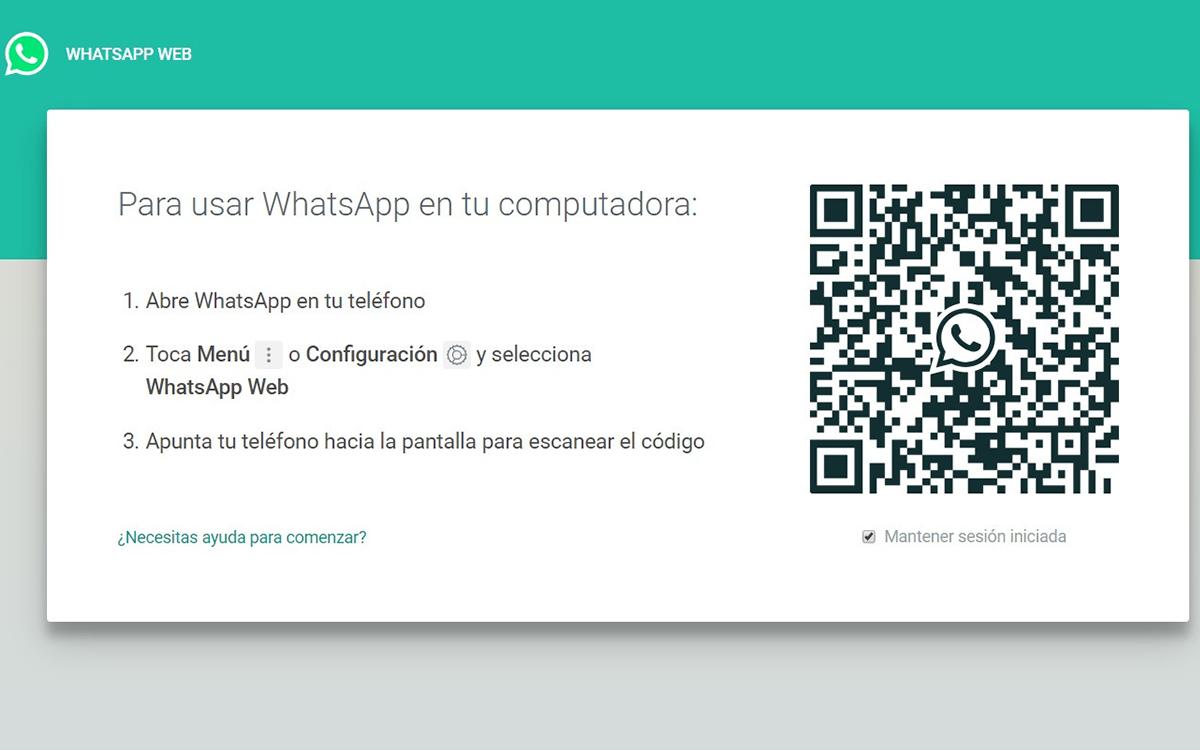 Cómo obtener WhatsApp en iPad