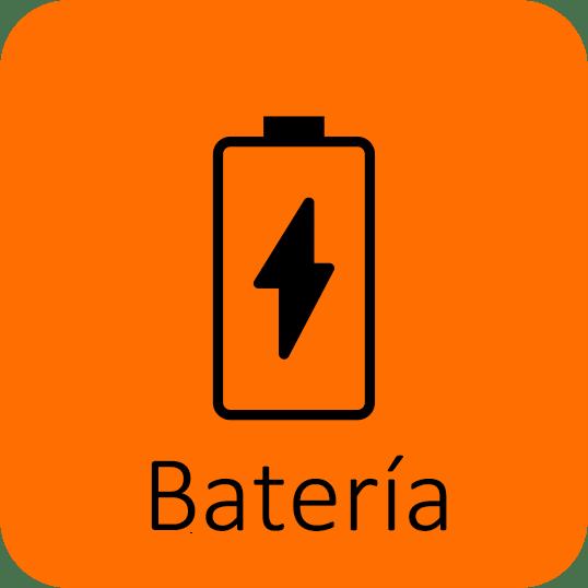 Sustitución de Batería iPhone