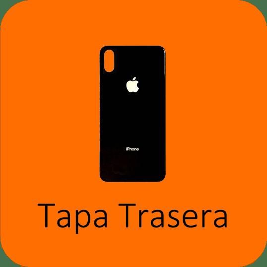 Sustitución Tapa Batería iPhone
