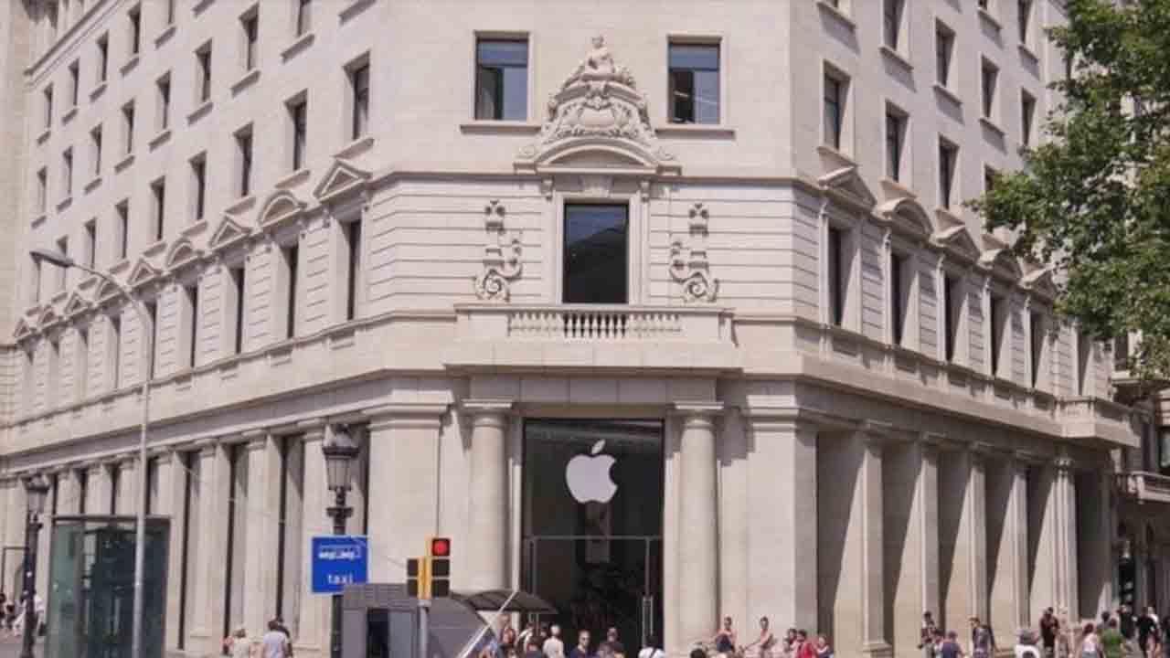 Apple Stores reabrirá en España y Turquía hoy y en Francia el martes, día 9