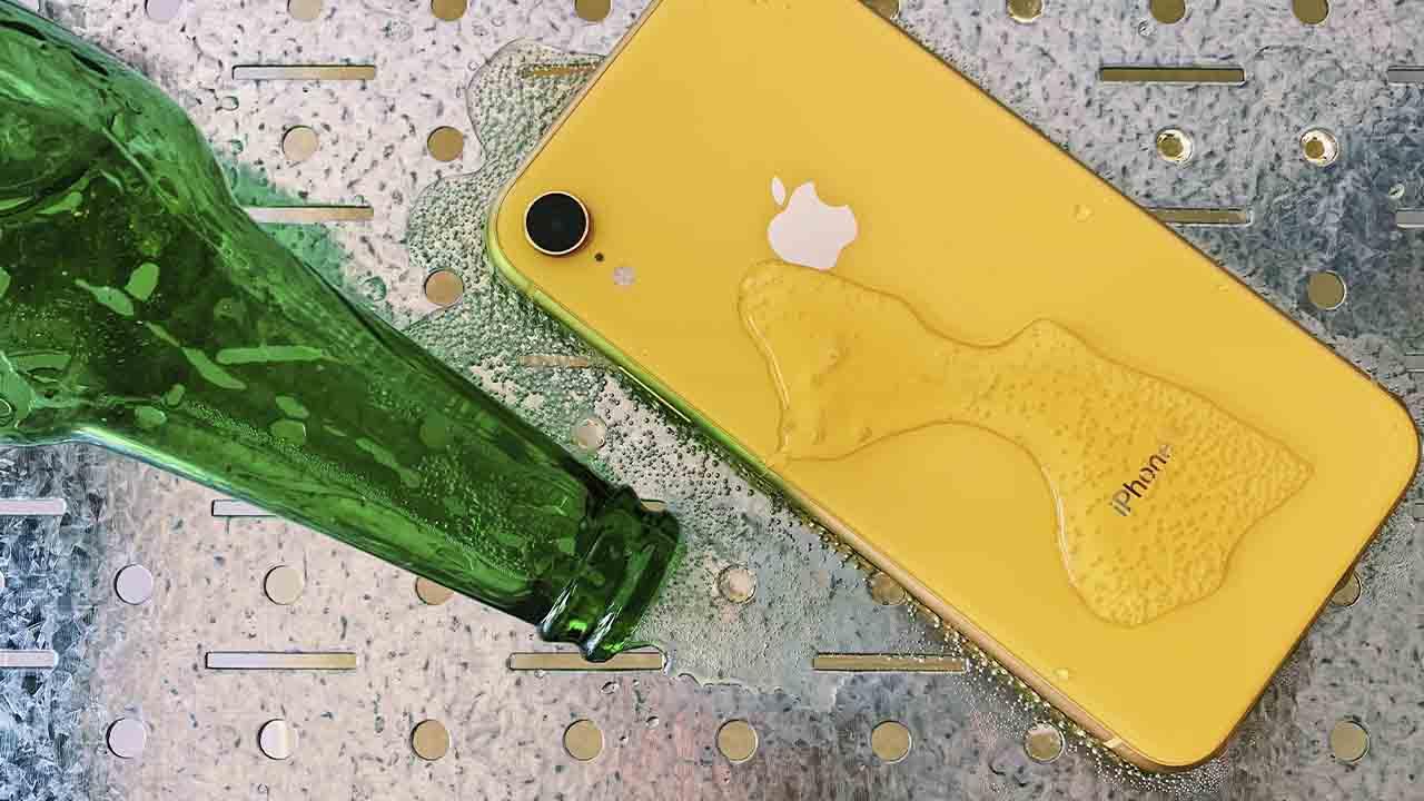 iPhone XR: Qué siginifica la R?