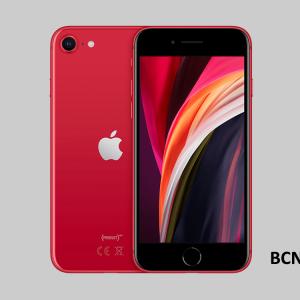 Reparar iPhone SE (2020)