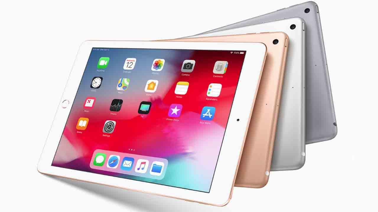 Identificar el modelo de iPad