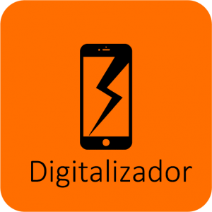 Sustitución Digitalizador iPad
