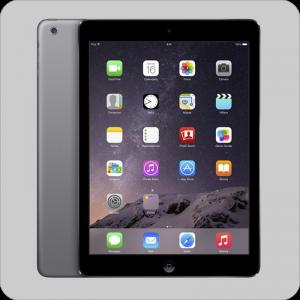 Reparar iPad Air 2