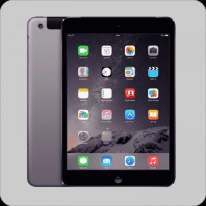 Reparaciones iPad Mini 2
