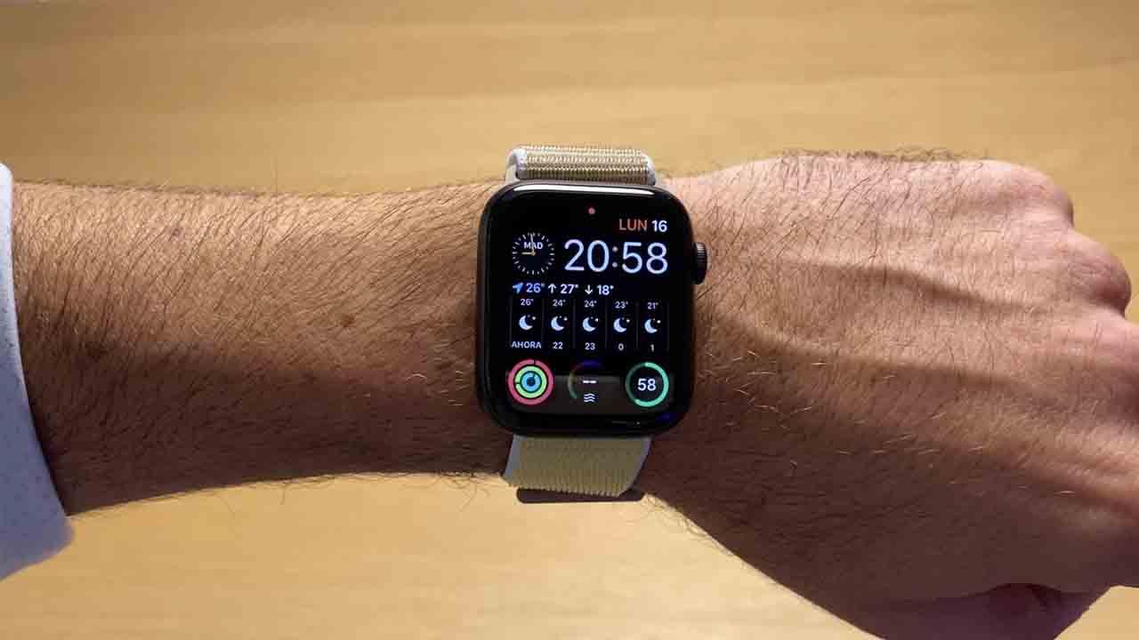 Apple Watch representa más del 50% de los ingresos de relojes inteligentes en 2020