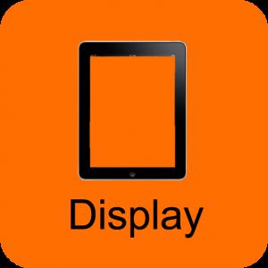 Sustitución Display iPad