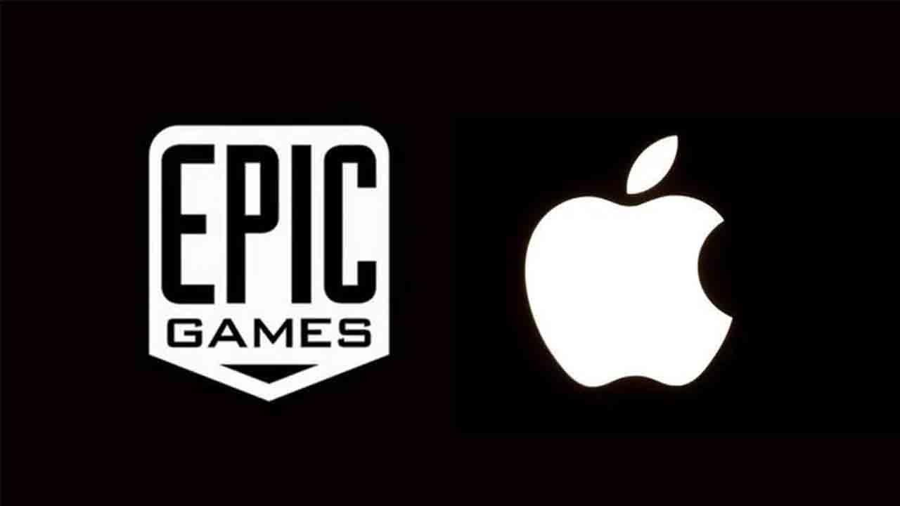 El juez rechaza todos menos uno de los argumentos de Apple contra Epic