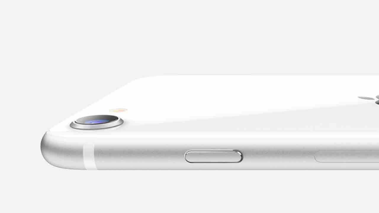 Noticias sobre el nuevo iPhone SE 3 2021