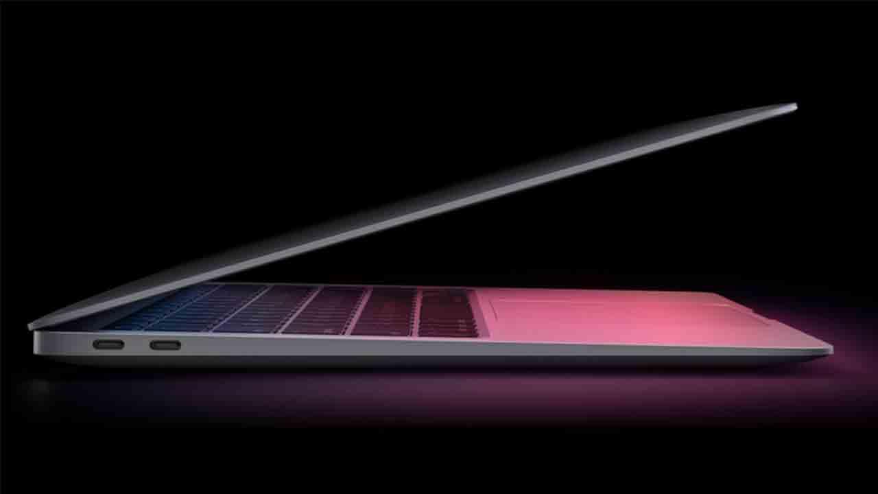 Nuevo MacBook Air (M1 Silicon) vs MacBook Air (Intel)