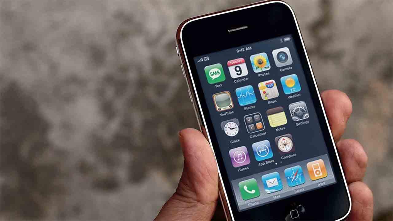El iPhone 3GS de Apple probablemente no sea el próximo iPhone revolucionario como podría habese esperado