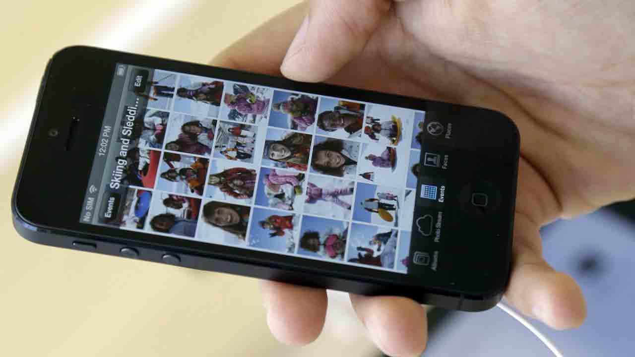El Apple iPhone 5 trae la tan esperada pantalla más grande