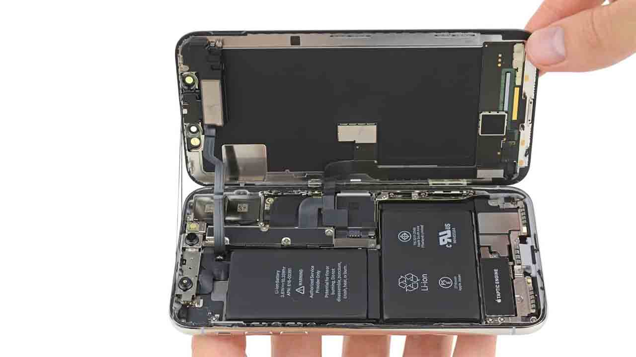 Reparar iPhone Cervelló