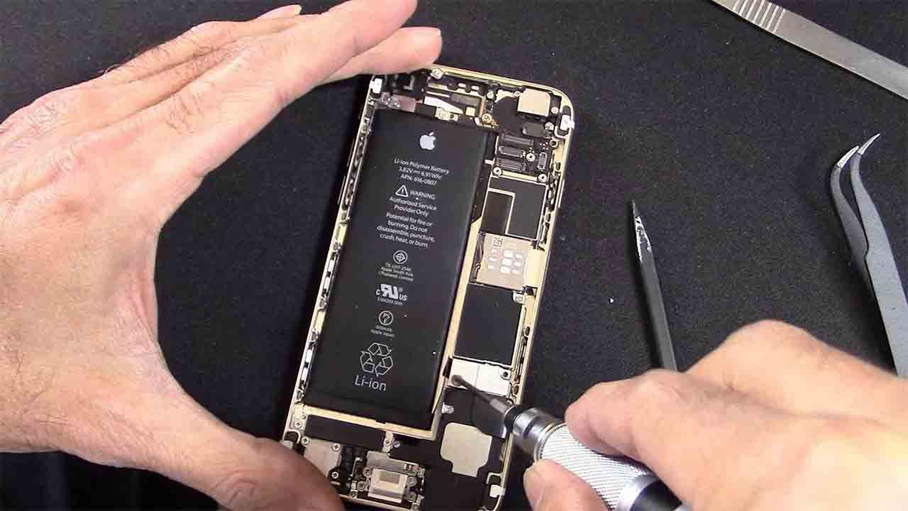 Reparar iPhone Cornellà Centre