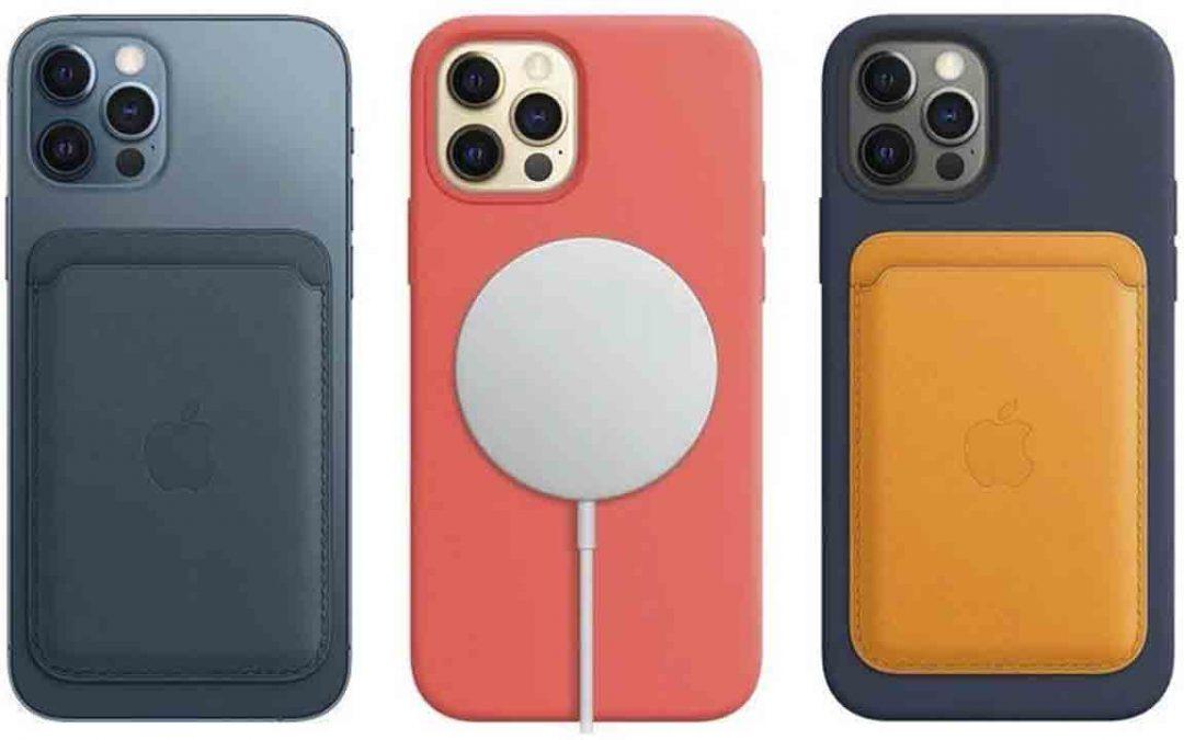 Apple desarrolla un paquete de batería inalámbrica para iPhone