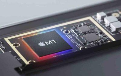 Encontrado el primer programa malicioso que bloquea el M1 de Apple