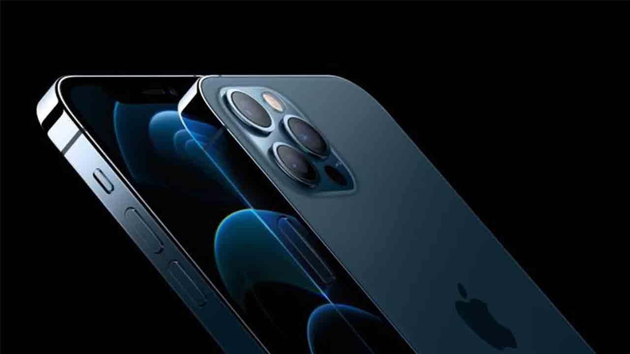 iPhone 13: actualización importante para cámaras ultra gran angular