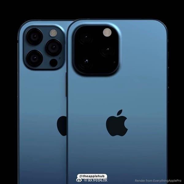 La lente de la cámara del iPhone 13, ofrecerá más protección