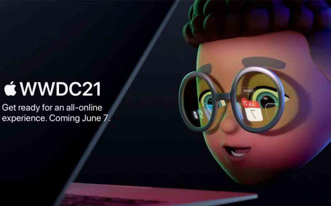 Nuevos productos de Apple en mayo de 2021